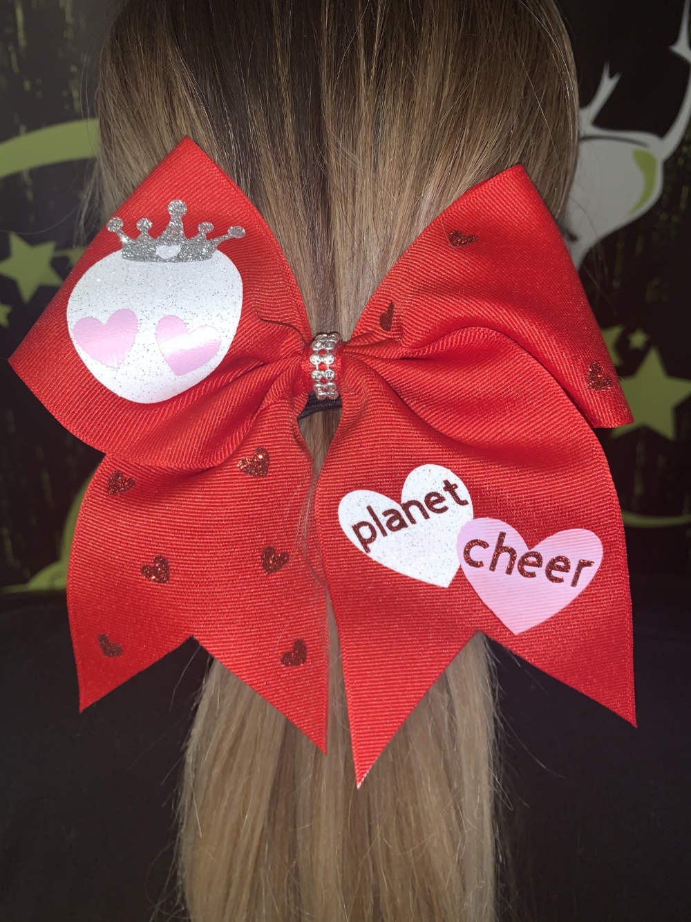 February Bow Of The Month